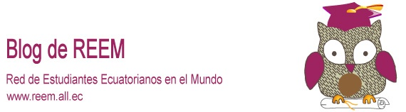 Red de Estudiantes Ecuatorianos en el Mundo