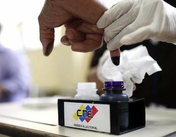 Elecciones Ecuador febrero 2014